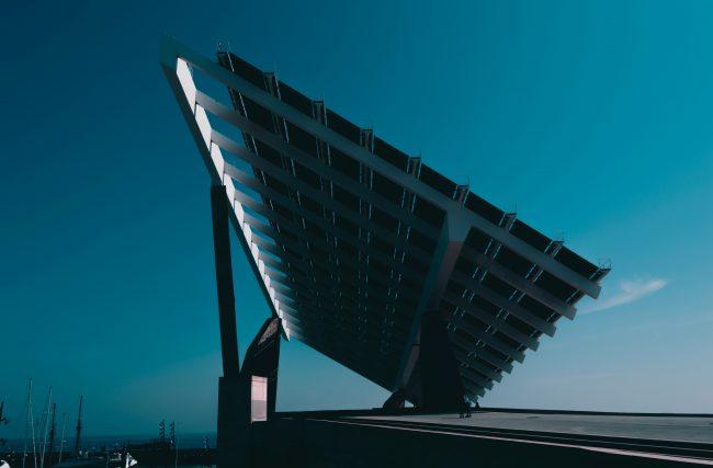Energia Solar Fotovoltaica: investimento financiado pelo BNDES