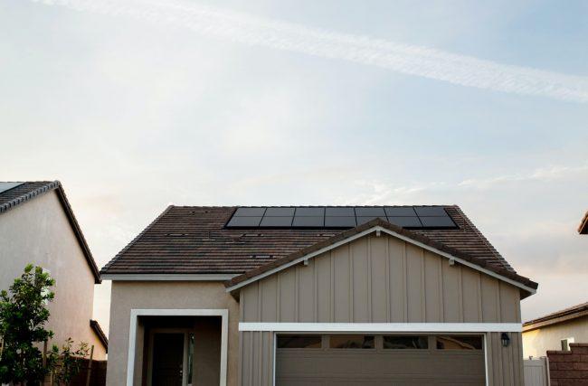 5 vantagens da energia solar para sua casa