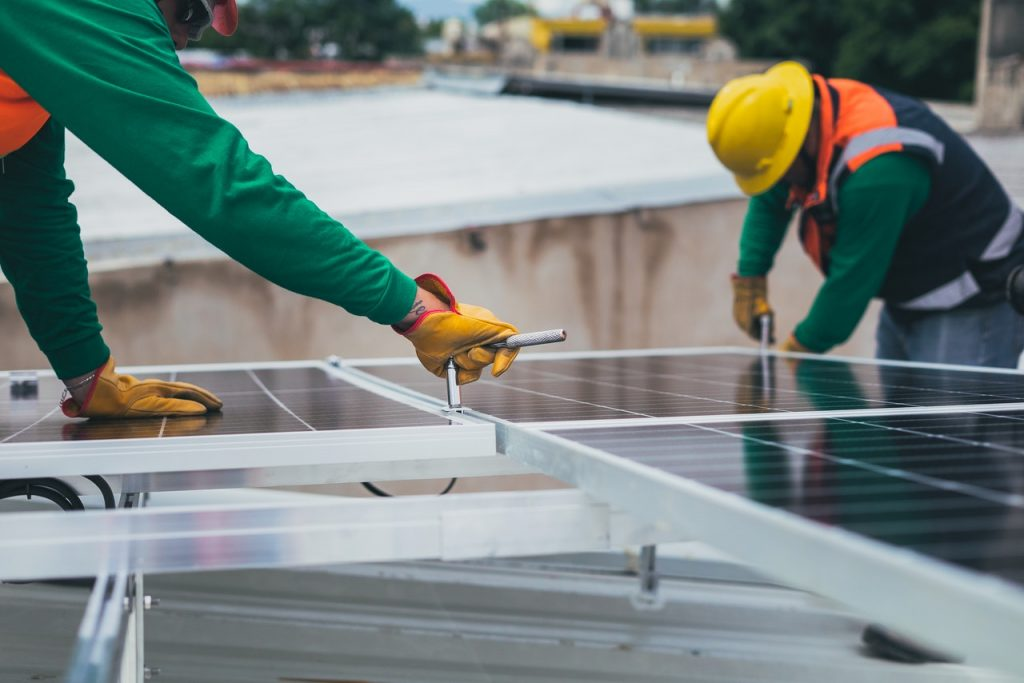 Calcular retorno de investimento energia solar